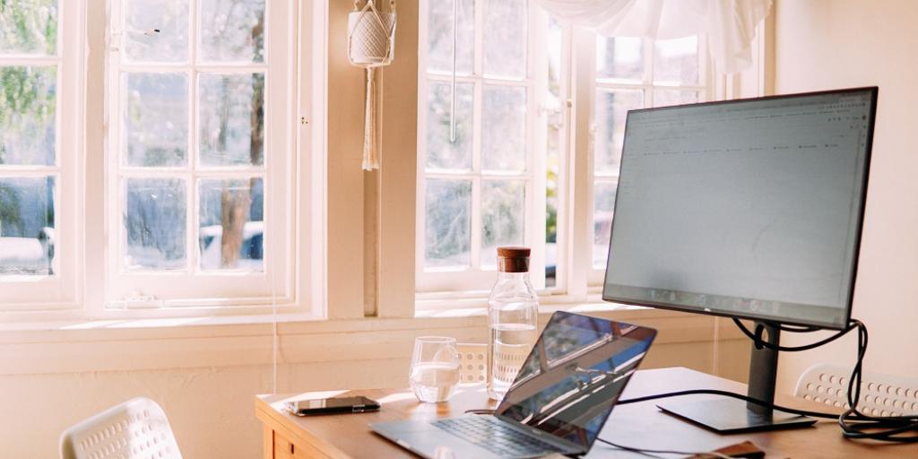 Lue blogistamme 3 syytä, joiden vuoksi joustotyö sopii erinomaisesti nykypäivän työmuodoksi.