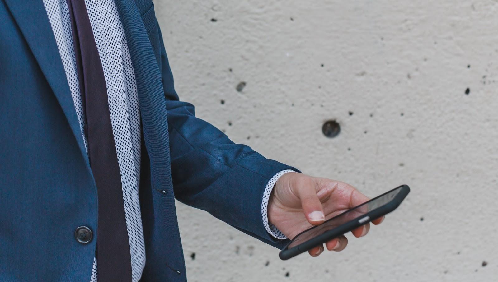 Web ja mobiilileimaus